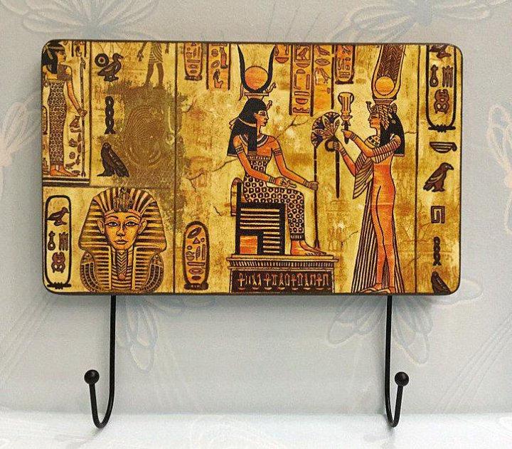 данные египетском стиле картинки для декупажа без