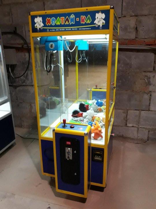 Игровые аппараты хватайка куплю игровые автоматы честная ира
