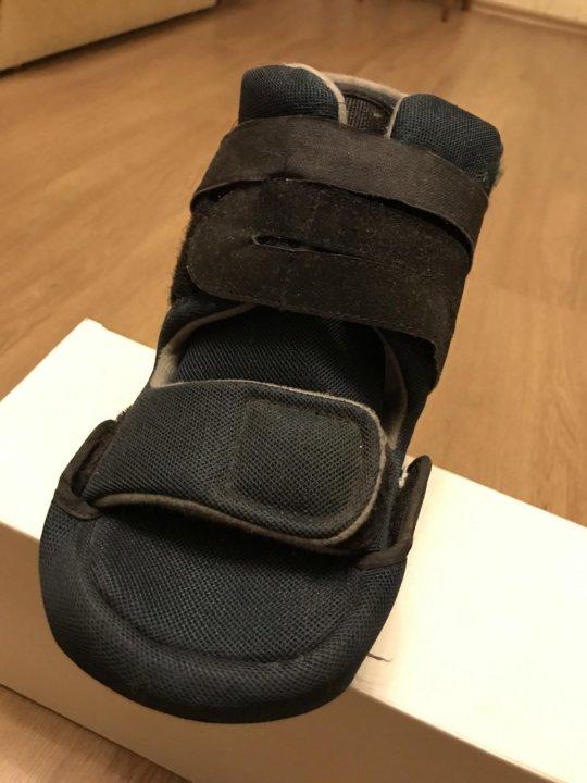 38f6ec36f Ортопедическая обувь Барука р-р 35/37 – купить в Санкт-Петербурге ...