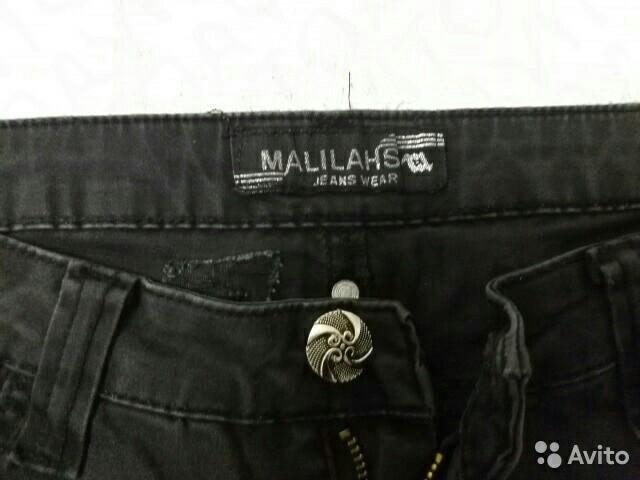 b653b15455621 Женские джинсы Malilahs – купить в Москве, цена 500 руб., продано 25 ...