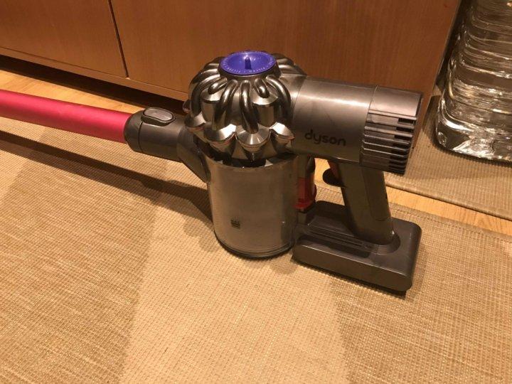 Dyson dc62 скидки инструкция по эксплуатации к пылесосу дайсон