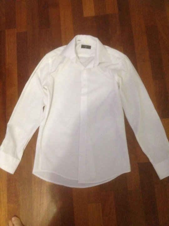438252f69c920a9 Рубашка мужская 38 /170-176 – купить в Екатеринбурге, цена 600 руб ...