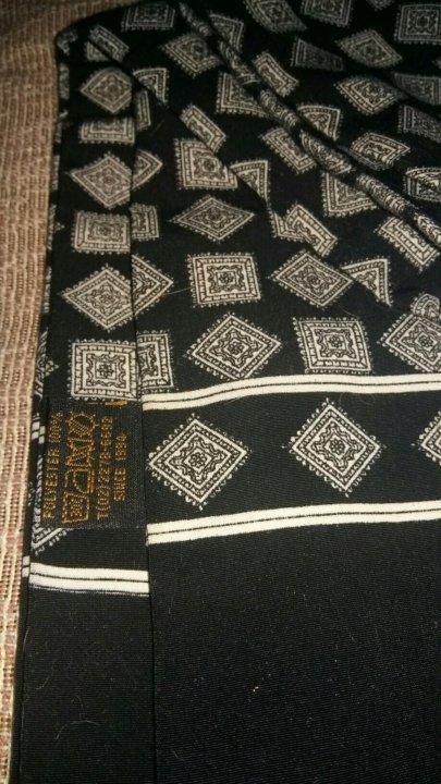 Шарф мужской(кашне) – купить в Барнауле, цена 100 руб., дата ... 8bfa0c8918f