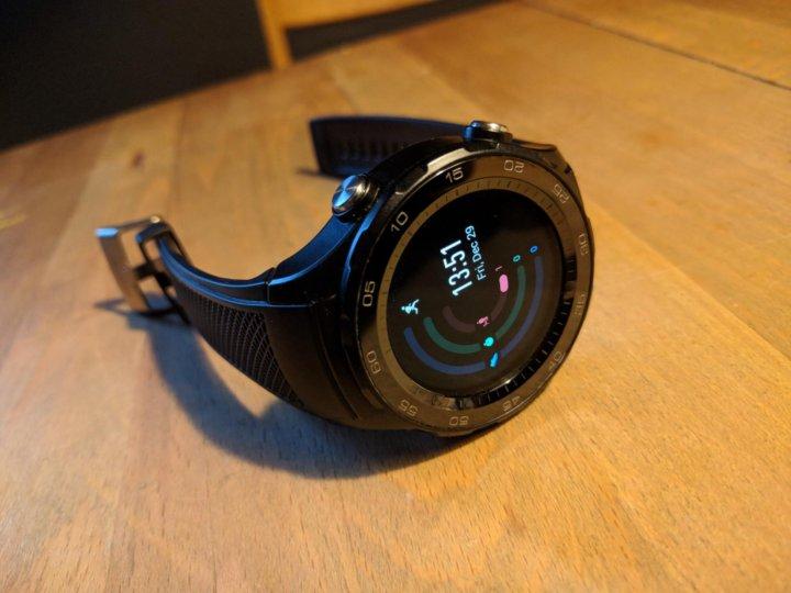 Huawei watch 2 sport купить