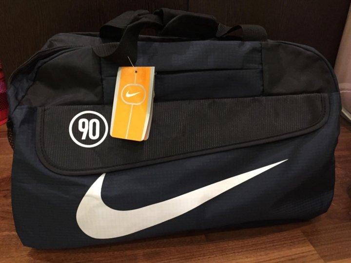 dc70927d Спортивная сумка Nike 90 – купить в Москве, цена 590 руб., продано ...