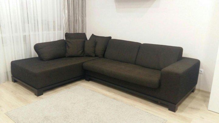 угловой диван кровать икеа купить в химках цена 18 000 руб
