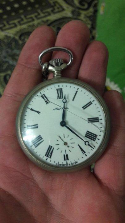 Купить часы карманные в новосибирске швейцарские часы женские наручные hanowa