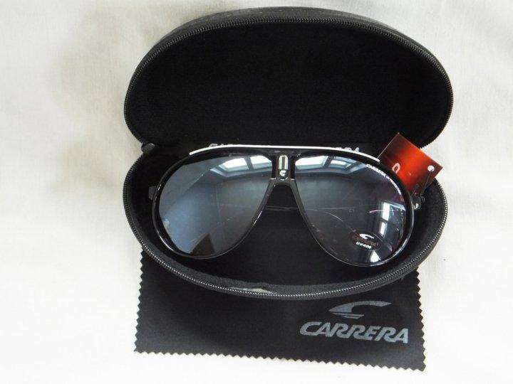 Солнцезащитные очки Carrera Champion темных тонов – купить в ... b0a94e1b5ac0e
