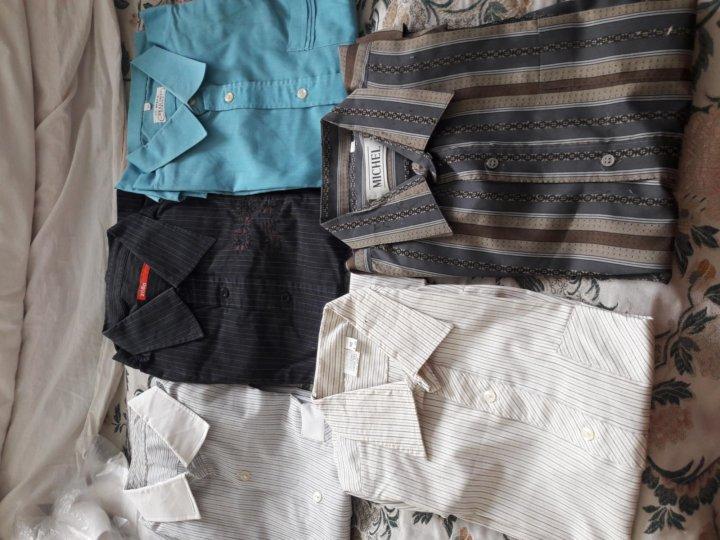 8365084b6c1 Белые и цветные мужские рубашки – купить в Москве