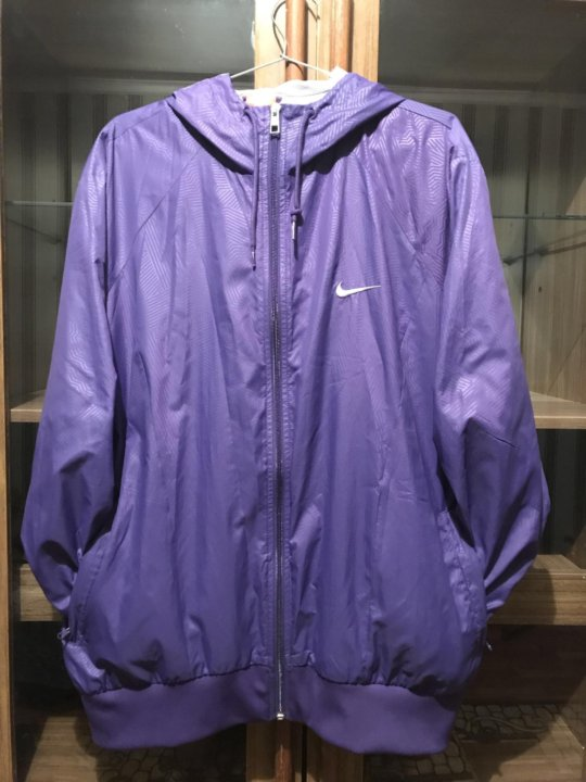 a8abd074 Ветровка Nike – купить в Курске, цена 1 000 руб., продано 20 ...