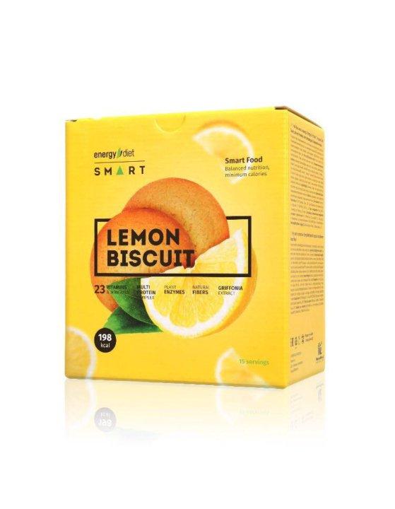 Коктейль энерджи диет лимонное печенье отзывы