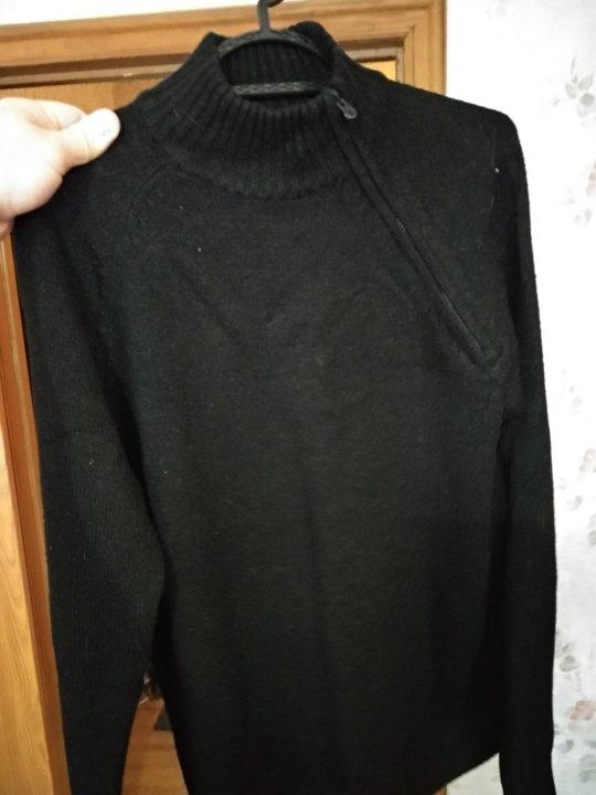 acfe8421bd2a8 Мужской свитер размер L – купить в Москве, цена 100 руб., продано 8 ...
