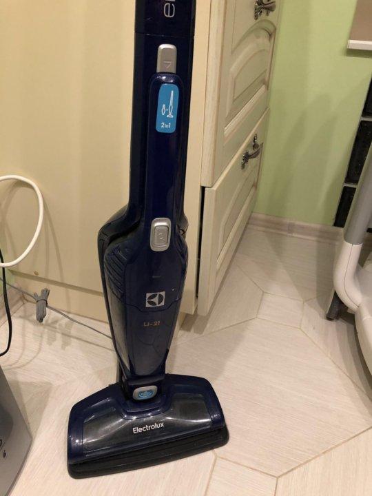 сравнить пылесосы дайсон и electrolux erg101