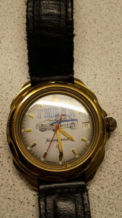 Командирские часы купить петербург купить часы для пожарного