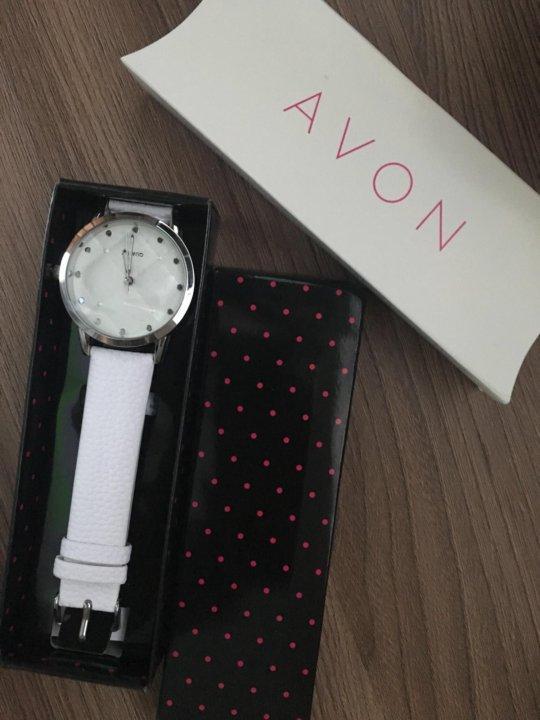 Заказать часы от avon купить косметику эвелин у новосибирске