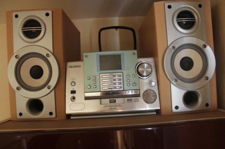 Музыкальный центр Samsung MM-DB9 – купить в Красноярске, цена 3 500 ... 4e6d870242f