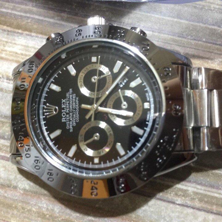 a76ca28b49b3 Мужские часы rolex daytona – купить в Новосибирске, цена 1 000 руб ...