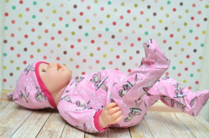 беби бон в пижаме картинки справі