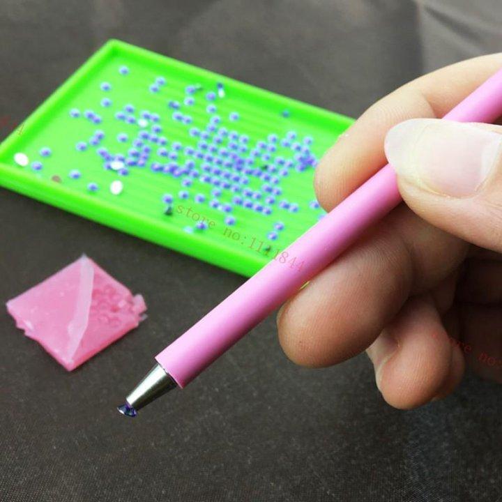 карандаш для алмазной вышивки купить