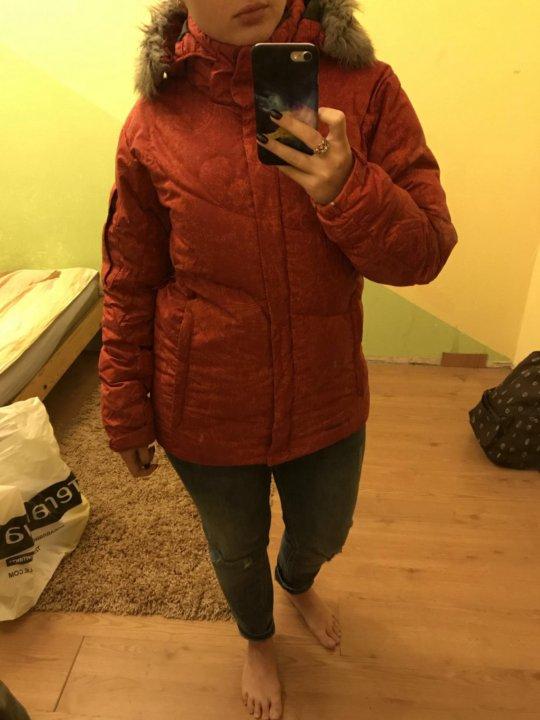 96738e31d095 Куртка Columbia – купить в Москве, цена 800 руб., дата размещения ...