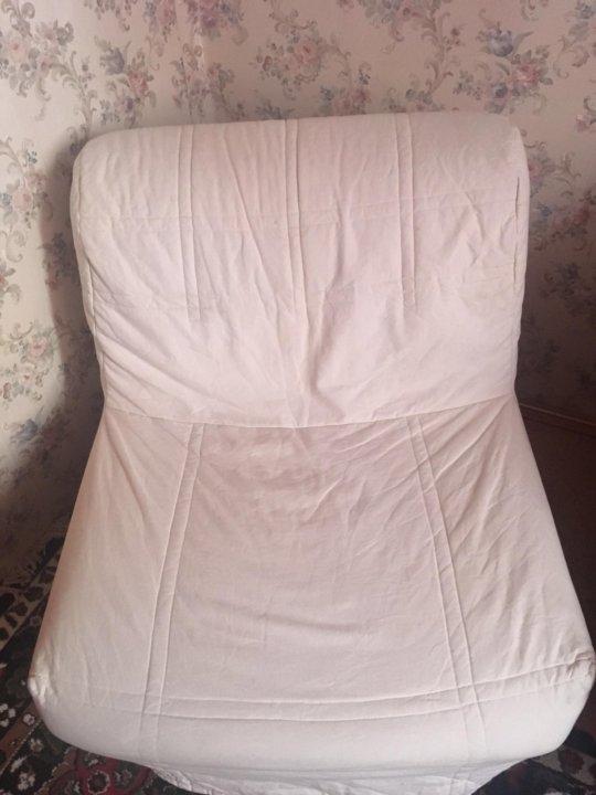 кресло кровать икеа купить в лобне цена 4 500 руб продано 29
