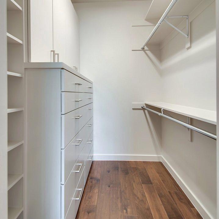 гардеробная на лоджии в квартире фото индиго