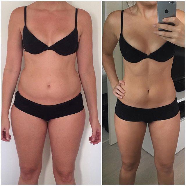 Этапы здорового похудения