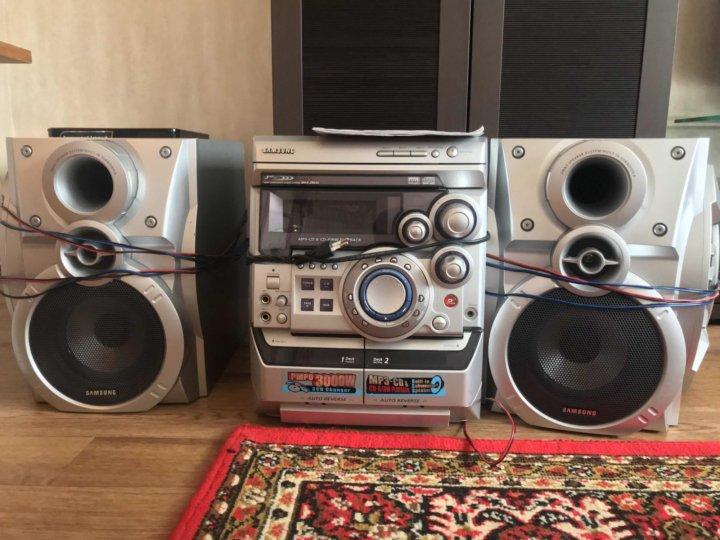 82f001189ed8 Музыкальный центр Samsung MAX-ZB630 – купить в Екатеринбурге, цена 3 ...