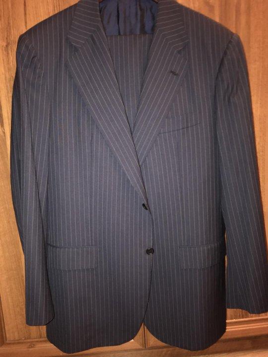 27dd460b009 Мужской костюм Kiton – купить в Москве