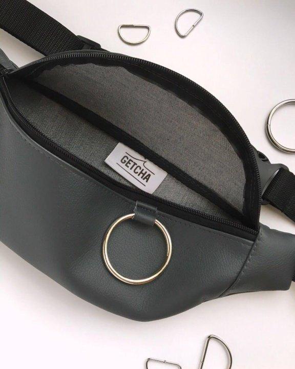 b3589c130882 Поясная сумка getcha – купить в Екатеринбурге, цена 1 600 руб., дата ...