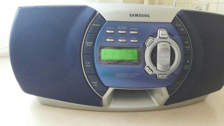 e6872c3b7850 Музыкальный центр Samsung – купить в Ростове-на-Дону, цена 2 000 руб ...