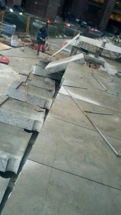 Малаховка бетон чем отмыть цементный раствор с ванной