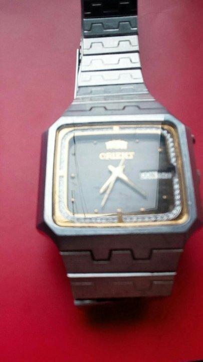 Купить часы ориент в краснодаре купить часы простые в екатеринбурге