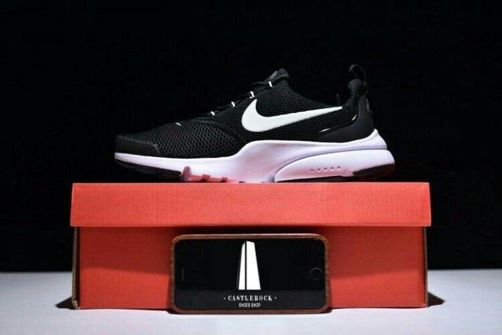 bd9de7d7 Кроссовки Nike Air Presto – купить в Краснодаре, цена 2 950 руб ...