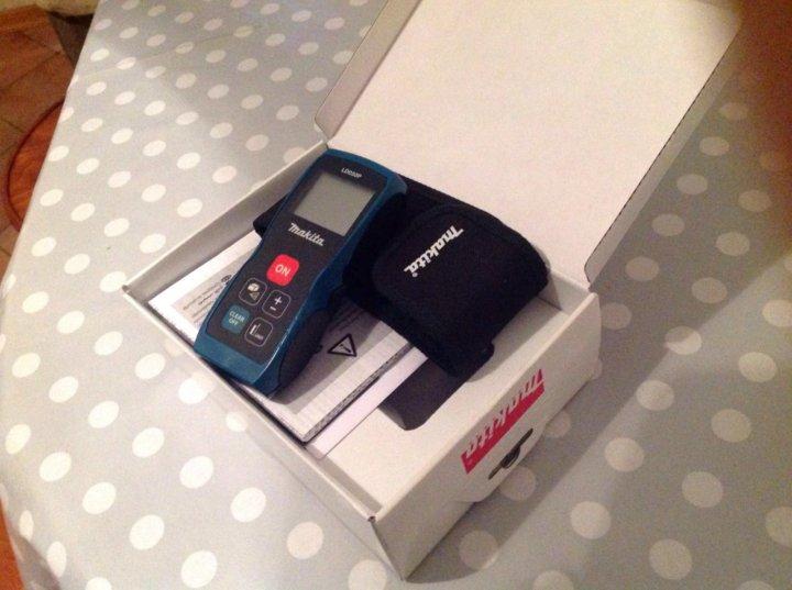 Test Powerfix Ultraschall Entfernungsmesser : Makita entfernungsmesser ld p niveau laser ebay