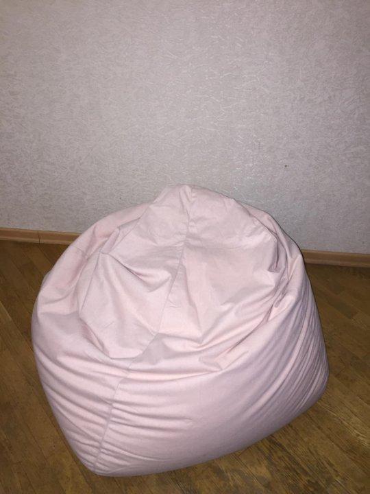 кресло мешок Ikea купить в санкт петербурге цена 1 000 руб