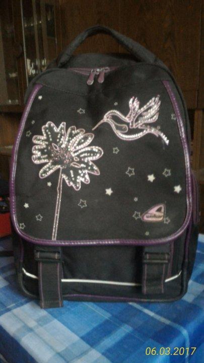 65f20fcf59b9 рюкзак для школы для девочки – купить в Москве, бесплатно, истекает ...