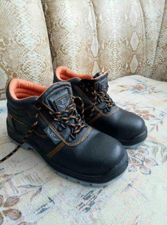 c7fa66ee4 Промышленная обувь – купить в Тольятти, цена 700 руб., продано 1 ...