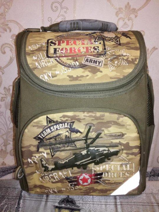 451c7458a434 Портфель,ранец школьный,рюкзак – купить в Самаре, цена 250 руб ...