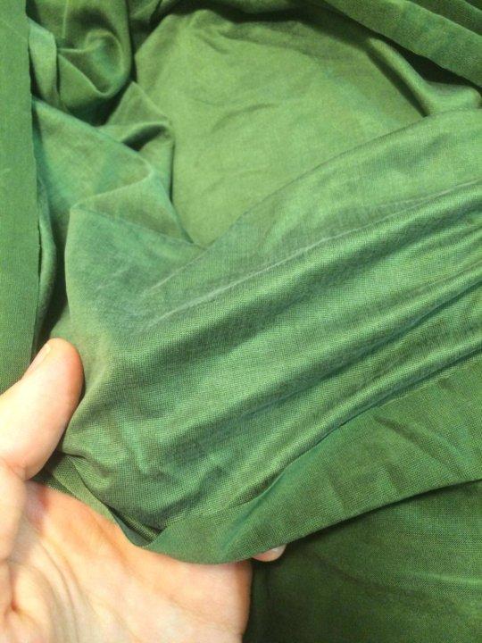 4d97e92219b7 Ткань трикотаж масло новая Италия – купить в Санкт-Петербурге, цена ...