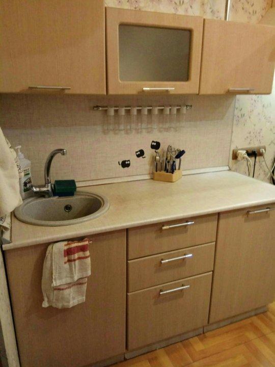 купить кухонный гарнитур в екатеринбурге бу