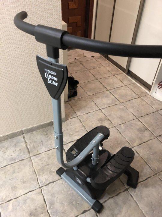 Тренажеры Для Похудения Кардио Слим Купить. Отзывы о тренировке на тренажере Кардио-слим