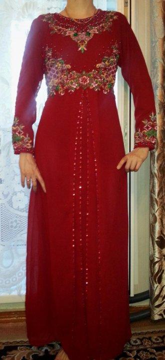 b64b4a52970 Абсолютно новое платье Rara Busana Индонезия – купить в Казани