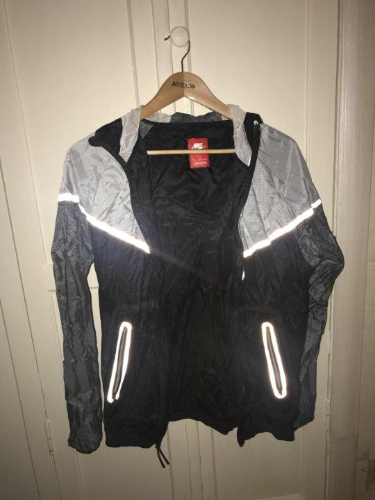 Рефлекторная спортивная куртка – купить в Санкт-Петербурге, цена 700 ... 58d89a8c671