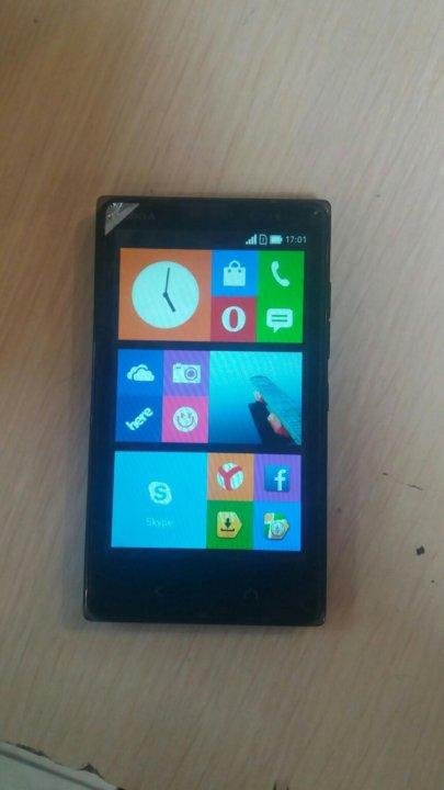Nokia Lumia RM 1013 Прошивка