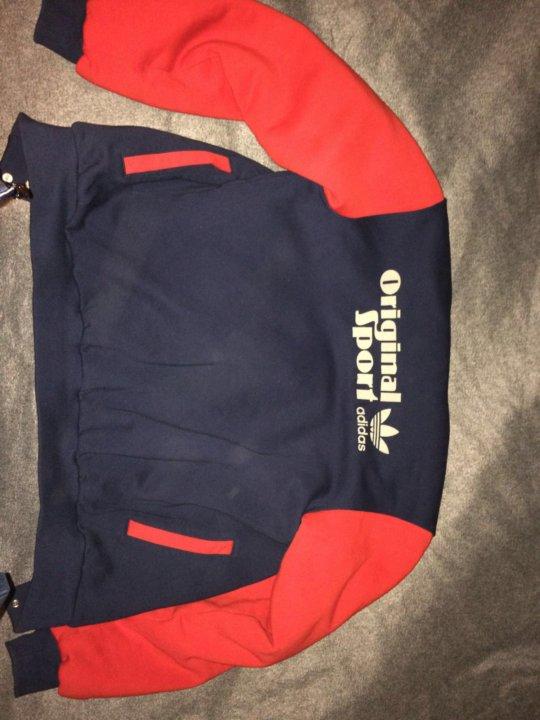 Куртка adidas – купить в Санкт-Петербурге 1ace545051a60