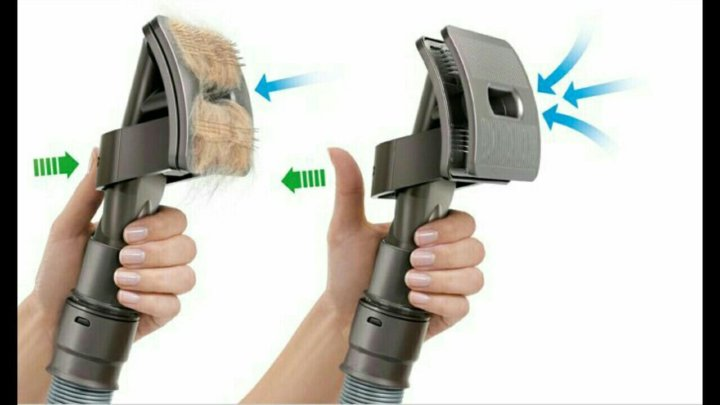 Насадка для пылесоса dyson для собак пылесос дайсон ремонт в екатеринбурге