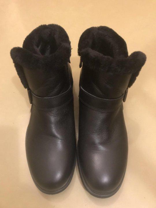 fdada4e60 Ботинки мужские mascotte , зимние, 43 – купить в Санкт-Петербурге ...