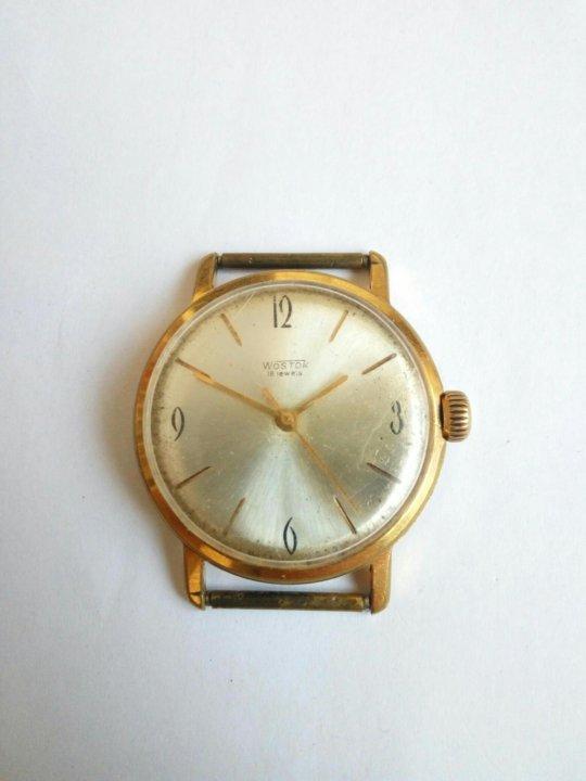 Камней 18 ссср восток цена продать часы часы первый часовой ломбард