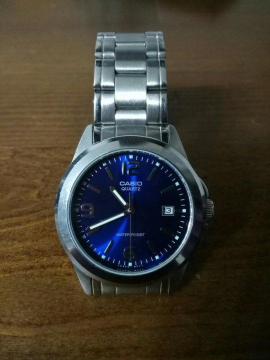 Купить часы casio хабаровск наручные часы casio bluetooth